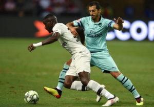 Arsenal vs PSG Highlights
