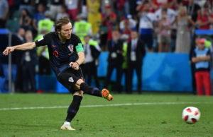Russia vs Croatia highlights