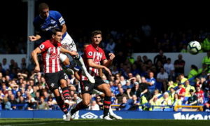Everton vs Southampton Highlights