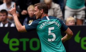 Newcastle vs Tottenham Highlights