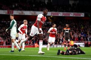 Arsenal vs Brentford Highlights