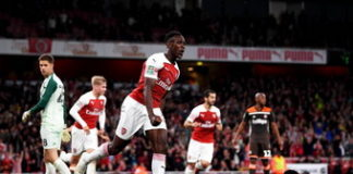 Arsenal vs Brentford Highlights