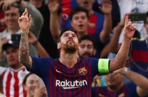 Barcelona vs PSV Highlights