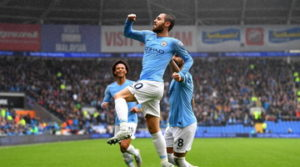 Cardiff City vs Manchester City Highlights
