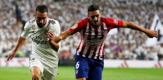 Real Madrid vs Atletico Madrid Highlights