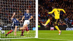 Scotland vs Belgium Highlights