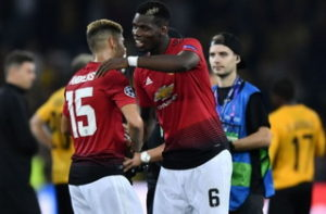 Young Boys vs Manchester United Highlights