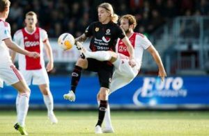 Excelsior vs Ajax