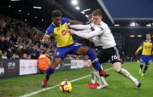 Fulham vs Southampton