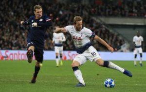 Tottenham vs PSV