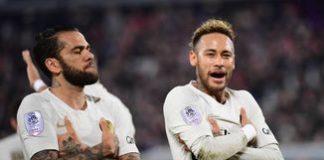 Bordeaux vs PSG