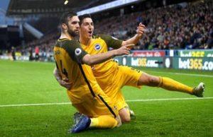 Huddersfield vs Brighton