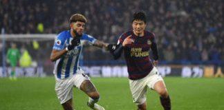 Huddersfield vs Newcastle