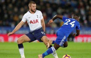 Leicester City vs Tottenham
