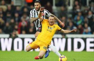 Newcastle vs Wolverhampton