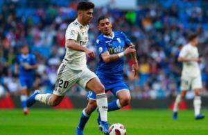Real Madrid vs Melilla