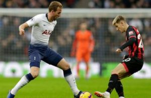 Tottenham vs Bournemouth