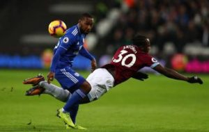 West Ham vs Cardiff City