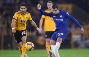 Wolverhampton vs Chelsea