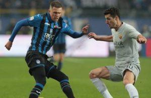 Atalanta vs Roma