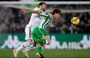 Betis vs Real Madrid