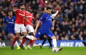 Chelsea vs Nottingham