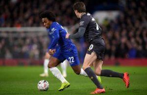 Chelsea vs Sheffield Wednesday