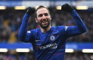 Chelsea vs Huddersfield