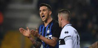 Parma vs Inter