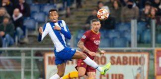 Roma vs Porto