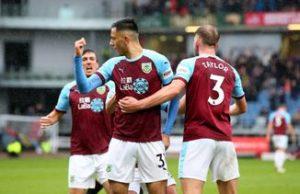 Burnley vs Leicester City