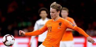 Netherlands vs Germany