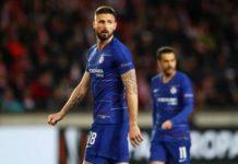 Slavia Praha vs Chelsea