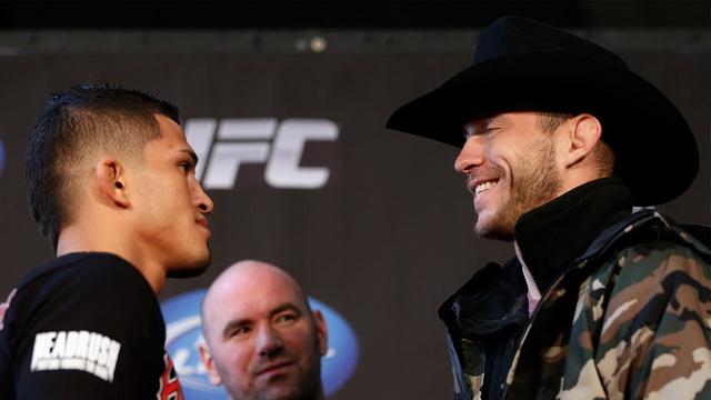UFC 249: Cerrone vs Pettis - Preview