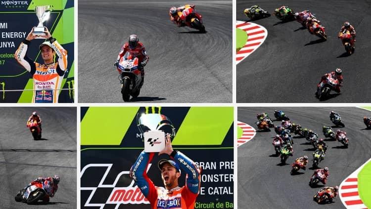 MotoGP Live Stream: 2021 Grand Premi de Catalunya