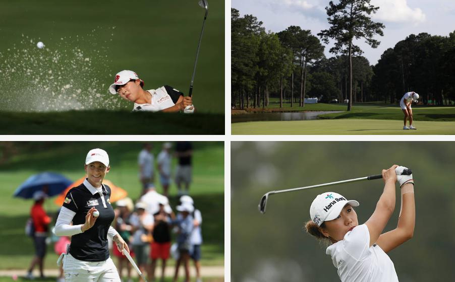 Golf 2021 Womens US Open  Live Stream